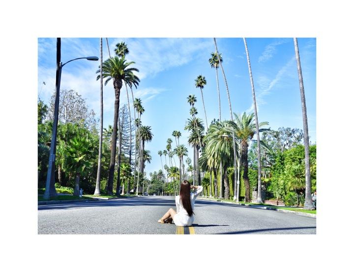 Top 10 des spots photos à LosAngeles