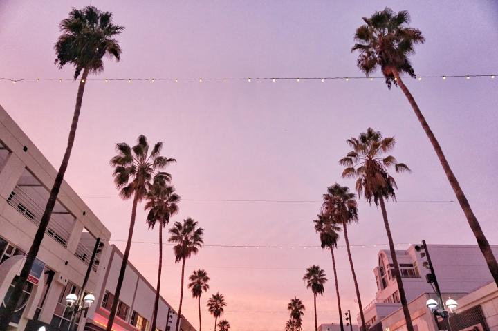 Que Faire à Los Angeles?